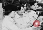 Image of Auxiliary Territorial Service United Kingdom, 1939, second 19 stock footage video 65675053191