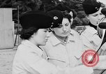 Image of Auxiliary Territorial Service United Kingdom, 1939, second 21 stock footage video 65675053191