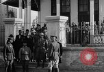Image of American military mission members Kharput Turkey, 1919, second 3 stock footage video 65675053200