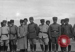 Image of American military mission Erzurum Turkey, 1919, second 23 stock footage video 65675053206
