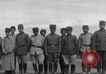 Image of American military mission Erzurum Turkey, 1919, second 25 stock footage video 65675053206
