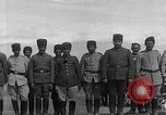Image of American military mission Erzurum Turkey, 1919, second 27 stock footage video 65675053206