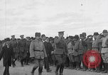 Image of American military mission Erzurum Turkey, 1919, second 51 stock footage video 65675053206