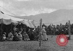 Image of American military mission Erzurum Turkey, 1919, second 55 stock footage video 65675053207