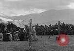 Image of American military mission Erzurum Turkey, 1919, second 57 stock footage video 65675053207