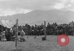 Image of American military mission Erzurum Turkey, 1919, second 59 stock footage video 65675053207