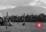 Image of American military mission Erzurum Turkey, 1919, second 60 stock footage video 65675053207