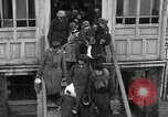 Image of memorial to Edith Cavell Brussels Belgium, 1920, second 47 stock footage video 65675053216