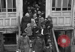 Image of memorial to Edith Cavell Brussels Belgium, 1920, second 49 stock footage video 65675053216