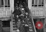 Image of memorial to Edith Cavell Brussels Belgium, 1920, second 55 stock footage video 65675053216