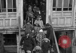 Image of memorial to Edith Cavell Brussels Belgium, 1920, second 58 stock footage video 65675053216