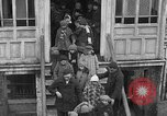 Image of memorial to Edith Cavell Brussels Belgium, 1920, second 59 stock footage video 65675053216