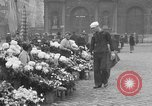 Image of American sailor Brussels Belgium, 1920, second 9 stock footage video 65675053217
