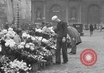 Image of American sailor Brussels Belgium, 1920, second 10 stock footage video 65675053217
