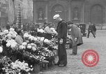 Image of American sailor Brussels Belgium, 1920, second 11 stock footage video 65675053217