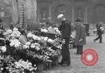 Image of American sailor Brussels Belgium, 1920, second 12 stock footage video 65675053217