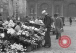 Image of American sailor Brussels Belgium, 1920, second 13 stock footage video 65675053217