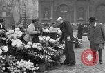 Image of American sailor Brussels Belgium, 1920, second 14 stock footage video 65675053217