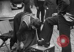 Image of American sailor Brussels Belgium, 1920, second 42 stock footage video 65675053217