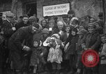 Image of Red Cross camps Turkey, 1920, second 6 stock footage video 65675053219