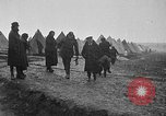 Image of Red Cross camps Turkey, 1920, second 36 stock footage video 65675053219