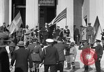 Image of Admiral Mark L Bristol Athens Greece, 1920, second 7 stock footage video 65675053223