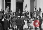Image of Admiral Mark L Bristol Athens Greece, 1920, second 8 stock footage video 65675053223