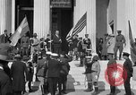 Image of Admiral Mark L Bristol Athens Greece, 1920, second 10 stock footage video 65675053223