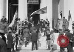Image of Admiral Mark L Bristol Athens Greece, 1920, second 13 stock footage video 65675053223