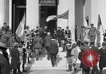 Image of Admiral Mark L Bristol Athens Greece, 1920, second 14 stock footage video 65675053223