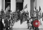 Image of Admiral Mark L Bristol Athens Greece, 1920, second 16 stock footage video 65675053223