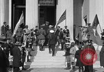 Image of Admiral Mark L Bristol Athens Greece, 1920, second 17 stock footage video 65675053223
