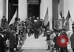 Image of Admiral Mark L Bristol Athens Greece, 1920, second 18 stock footage video 65675053223