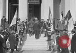Image of Admiral Mark L Bristol Athens Greece, 1920, second 19 stock footage video 65675053223
