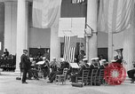 Image of Admiral Mark L Bristol Athens Greece, 1920, second 23 stock footage video 65675053223