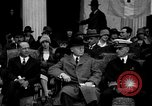 Image of Admiral Mark L Bristol Athens Greece, 1920, second 29 stock footage video 65675053223
