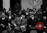 Image of Admiral Mark L Bristol Athens Greece, 1920, second 30 stock footage video 65675053223