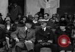 Image of Admiral Mark L Bristol Athens Greece, 1920, second 31 stock footage video 65675053223
