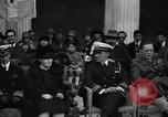 Image of Admiral Mark L Bristol Athens Greece, 1920, second 35 stock footage video 65675053223