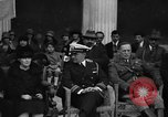 Image of Admiral Mark L Bristol Athens Greece, 1920, second 36 stock footage video 65675053223