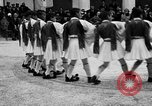 Image of Dancers and musicians perform in Zappeion Hall  Athens Greece, 1920, second 15 stock footage video 65675053228