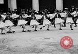 Image of Dancers and musicians perform in Zappeion Hall  Athens Greece, 1920, second 26 stock footage video 65675053228