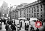 Image of May Day Parade New York City USA, 1941, second 2 stock footage video 65675053241