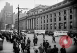 Image of May Day Parade New York City USA, 1941, second 3 stock footage video 65675053241