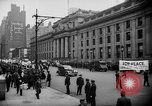 Image of May Day Parade New York City USA, 1941, second 13 stock footage video 65675053241