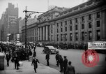 Image of May Day Parade New York City USA, 1941, second 14 stock footage video 65675053241