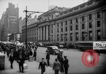 Image of May Day Parade New York City USA, 1941, second 15 stock footage video 65675053241