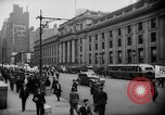 Image of May Day Parade New York City USA, 1941, second 16 stock footage video 65675053241