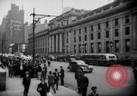 Image of May Day Parade New York City USA, 1941, second 17 stock footage video 65675053241