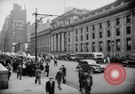 Image of May Day Parade New York City USA, 1941, second 19 stock footage video 65675053241